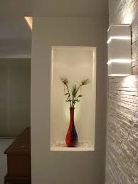 Here I am with another home decor ideas. Today I have prepared for you an amazing collection of Decorative Wall Niches That Will Spice Up Your Home. Niche Design, Door Design, Wall Design, House Design, Niche Decor, Wall Decor, Alcove Decor, Home Interior Design, Interior And Exterior