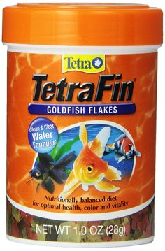 TetraFin Goldfish Flakes >>> Quickly view this special dog product, click the image : Dog Food