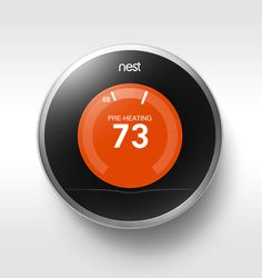The Nest Learning Thermostat's Early-On feature gets you comfortable right on time. Here's how Early-On works.