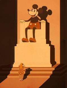 memorial,Emiliano Ponzi illustration