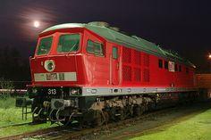 BR 232   Mitteldeutsche Eisenbahn