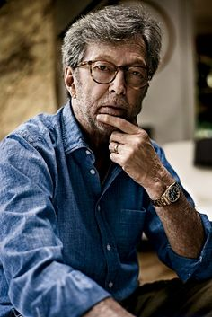 Eric Clapton talks to David Fricke about his days of alcohol and drug abuse, the tempestuous brilliance of Cream, the future of the guitar and more. Eric Clapton, John Mayall, The Yardbirds, Best Guitar Players, Best Rock, Rock Legends, Hollywood, Rock Music, Rolling Stones