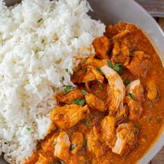 Indian Chicken Curry - Cooking Made Healthy Best Chicken Curry Recipe, Healthy Chicken Curry, Chicken Recipes, Chicken Breast Curry, Boneless Chicken Breast, Chicken Breasts, Easy Yorkshire Pudding Recipe, Indian Chicken, Indian Food Recipes