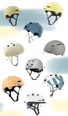 Fahrradhelm, Hübsch, Schön, Helm, Sport, Fitness, Blog, Cooler Helm, Pastell, Farben, Damen