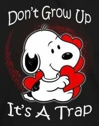 Baby Snoopy, Snoopy Love, Charlie Brown And Snoopy, Snoopy Quotes, Cricut Ideas, Breeze, Growing Up, Best Friends, Spirituality