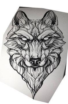 Sketch Tattoo Design, Wolf Tattoo Design, Tattoo Sketches, Tattoo Drawings, Tattoo Designs, Leo Tattoos, Animal Tattoos, Inner Forearm Tattoo, Arm Band Tattoo