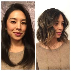 Balayage By Gigi - Los Angeles, CA, United States. from basic to breathtaking