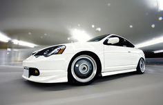 Acura RSX Type-S....really want this to be my next everyday car