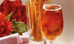 Suco de frutas especial