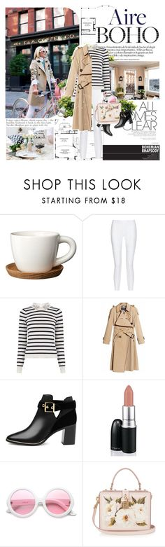 """All our dreams can come true if we have the courage to pursue them."" by mars ❤ liked on Polyvore featuring Höganäs Ceramic, 10 Crosby Derek Lam, Oasis, Burberry, Ted Baker, David Jones, ZeroUV and Dolce&Gabbana"