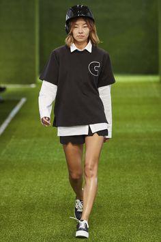 Charm's Seoul Spring 2016 Fashion Show