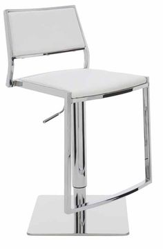 Aaron Adjustable Stool - Lofty Ambitions - $415