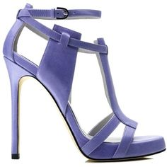 Camilla Skovgaard leather sandal