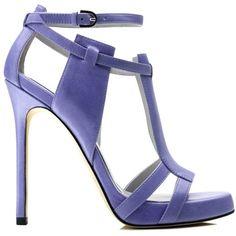 Camilla Skovgaard leather sandal