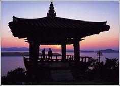 Mokpo, S. Korea.