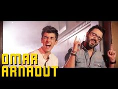 Omar Arnaout - Insaha ( feat.Chawki) (Official Video) - YouTube Spotify Apple, Apple Music, Concert, Youtube, Concerts, Youtubers, Youtube Movies