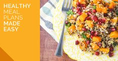 $25 Special!!  Make losing weight easier with healthy, WW friendly meal plans!  1. Delicious healthy recipes for breakfast, lunch, and dinner 2. Categorized shopping lists for easy grocery shopping 3. Complete and Dinner Only meal plans with PointsPlus®