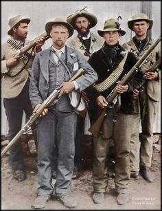 The South African BOER WAR 1899-1902.            Cape of Good Hope.     The Cape of Good Hope ,South Africa was founded in 1652 as a ...