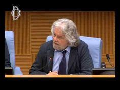 Beppe Grillo #AbolirEquitalia