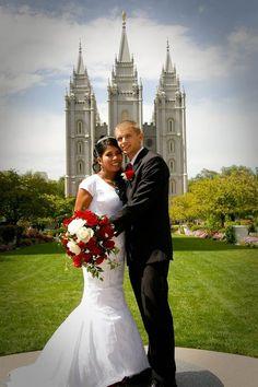 Claudia e Stuart [ Casamento ] | A Noiva SUD