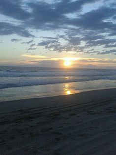 Barra Vieja Beach :3
