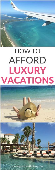 How to save money on vacation, how to afford vacation, how to save money on vacation tips, travel hacks, vacation money saving tips