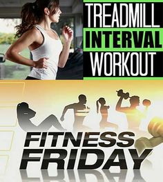 #FitnessFriday has the #HIIT Training Interval Running #fitness