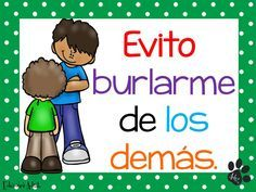 SGBlogosfera. María José Argüeso: ACUERDOS EN CLASE Bilingual Classroom, Bilingual Education, Classroom Rules, New Classroom, Classroom Language, Spanish Classroom, Education English, Baby Learning, Learning Spanish