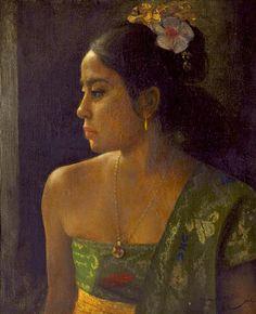 Dullah - Gadis Bali