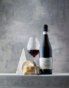 vin og ost