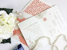 Chinoiserie Chic Lucy by Nineteen Design Studio - 003