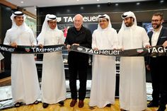 TAG Heuer open shop in Qatar focusing on their new affordable luxury watch range.  http://discountwatchstores.com/tag-heuer-focus-affordable-luxury-watches/
