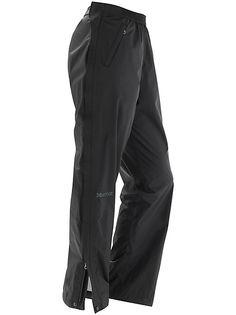 $95 Waterproof pants- Women's PreCip Full Zip Pant Long