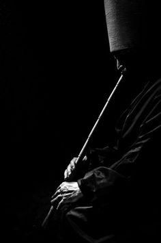 mehmet mustafa bulakçıbaşı The mesmerising, lanconic sound of the ney -- echoing the soul's longing for Allah.