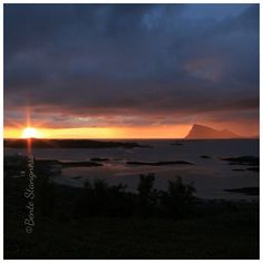 User: stangness Visit Norway, Photo Pin, Celestial, Sunset, Instagram, Photos, Outdoor, Outdoors, Pictures