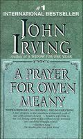 'A Prayer for Owen Meany' by John Irving