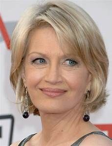 Bob Hairstyles for Older Women Over 40 to 60 Years 2017-2018 | Page 3 of 5