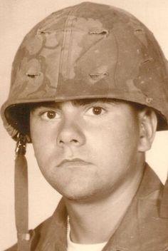 Virtual Vietnam Veterans Wall of Faces | ROY J BUTTS | MARINE CORPS