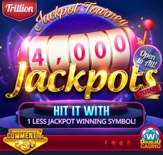 Game Font, Game Ui, Casino Logo, Casino Poker, Casino Sites, Online Casino, Bingo Blitz, Five Thousand, Logos