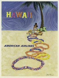 American Airlines - Estados Unidos
