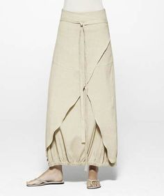 from sarah pacini, this is to die for, making this skirt next spring for sure