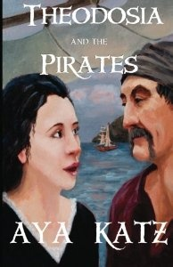 Theodosia and the Pirates: The Battle Against Britain: Aya Katz: 9781618790071: Amazon.com: Books