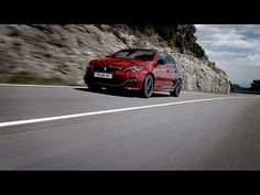 VIDEO. 308 GTi by Peugeot Sport | crankandpiston.com Car lifestyle magazine, Car culture website, Sports car magazine