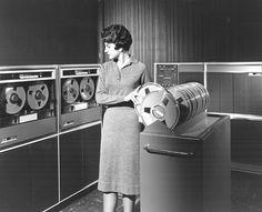 The IBM 1401 1959