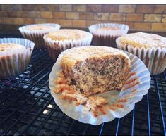 Simple Almond Flour Muffins