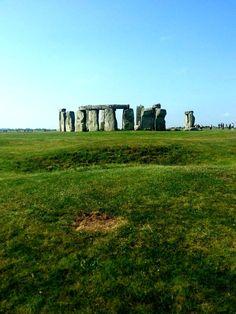 Stonehenge,Regno Unito