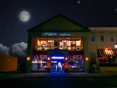 Gerhard's Appliances is Decked out for the Holiday Season!