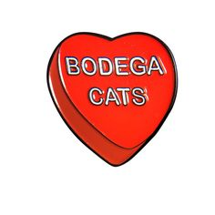 Bodega Cats sold by Nitelyfe. Shop more products from Nitelyfe on Storenvy, the home of independent small businesses all over the world.