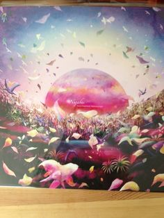 Luv(sic) Grand Finale / Part 6 remix – nujabes featuring Shing02 / Uyama Hiroto