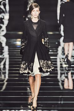 Ermanno Scervino Fall 2012 RTW. Should you require Fashion Styling Advice & More. View & Contact: www.glam-licious.webs.com